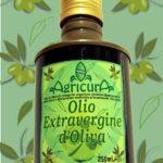 olio extravergine oliva biodiversità gonnese sardegna