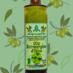 olio extravergine gonnosfanadiga sardegna