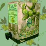 olio extravergine biodiversità gonnese bag in box