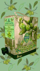 bag in box olio extravergine sardegna gonnosfanadiga